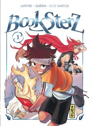 Booksterz