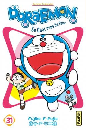 Doraemon  # 31