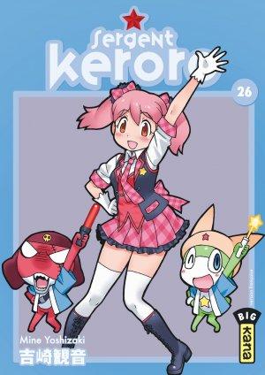 Sergent Keroro # 26