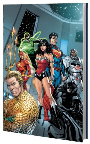 Graphic Ink - The DC Comics Art of Gary Frank édition Hardcover