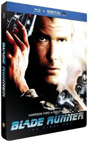 Blade Runner édition Steelbook Bluray