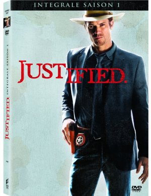 Justified édition Simple