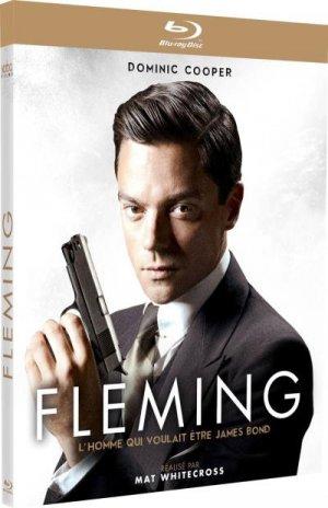 Fleming : L'homme qui voulait être James Bond édition Simple