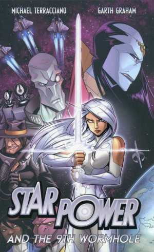 Star Power édition TPB softcover (souple)