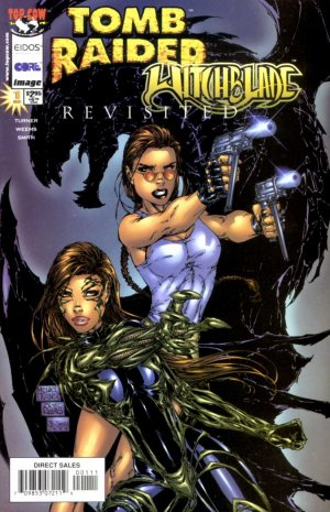 Tomb Raider / Witchblade - Revisited édition Issues