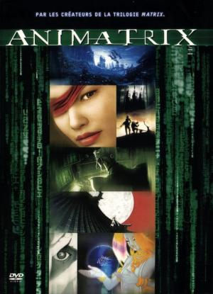Animatrix (the) édition simple
