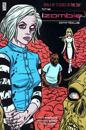 I Zombie édition Intégrale