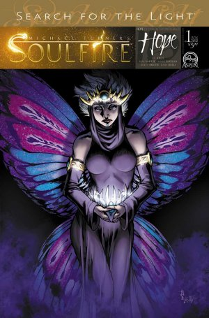 Michael Turner's Soulfire Hope édition Issues