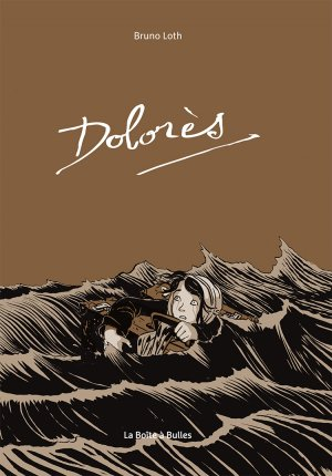Dolorès (Loth) édition Simple