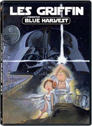Les Griffin édition Blue Harvest