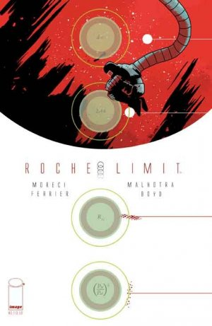 Roche Limit édition Issues