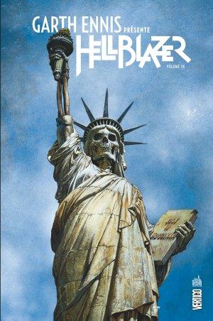 Garth Ennis présente Hellblazer #3