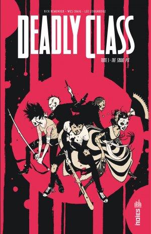 Deadly Class # 3