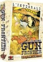 Gun Frontier édition COLLECTOR  -  VO/VF