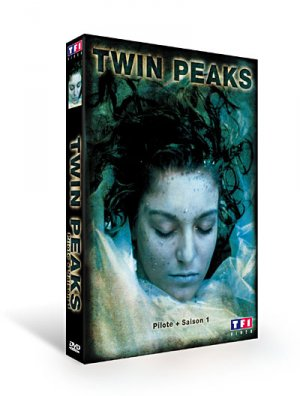 Twin Peaks édition Simple