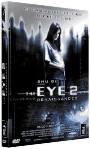 The Eye 2 : Renaissances édition Simple
