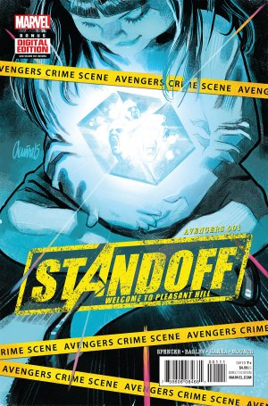 Avengers Standoff - Welcome to Pleasant Hill édition Issues V1 (2016)