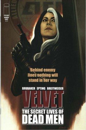Velvet # 8 Issues
