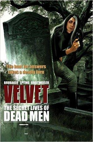 Velvet # 9 Issues