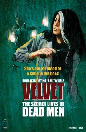Velvet # 10 Issues