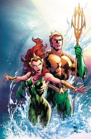Aquaman # 49 Issues V7 (2011 - 2016) - The New 52