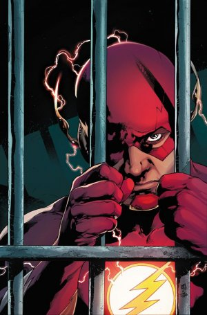 Flash # 49 Issues V4 (2011 - 2016) - The New 52