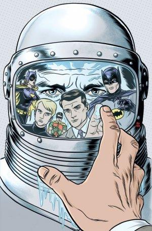 Batman '66 meets the man from U.N.C.L.E. # 3 Issues