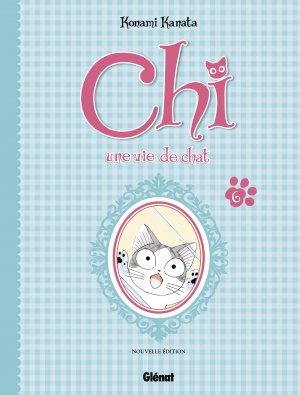 Chi une Vie de Chat # 6