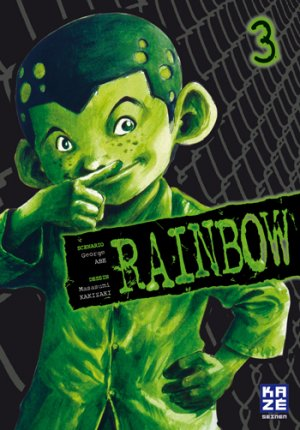 Rainbow T.3