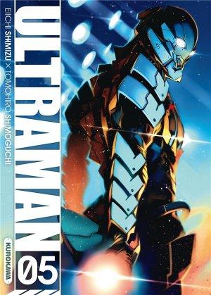 Ultraman # 5