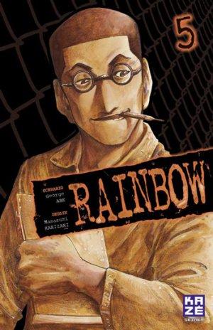 Rainbow T.5