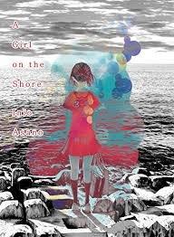 La fille de la plage édition Simple