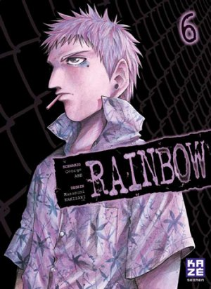 Rainbow T.6