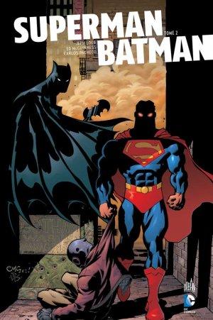 Superman / Batman T.2
