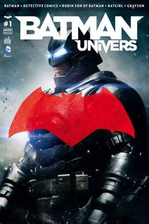 Batman # 1 Kiosque mensuel (2016 - 2017)