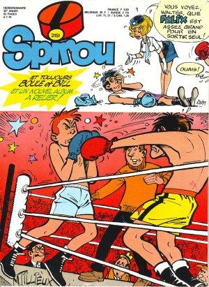 Le journal de Spirou # 2151