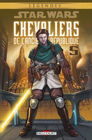 Star Wars - Chevaliers de l'Ancienne République T.5