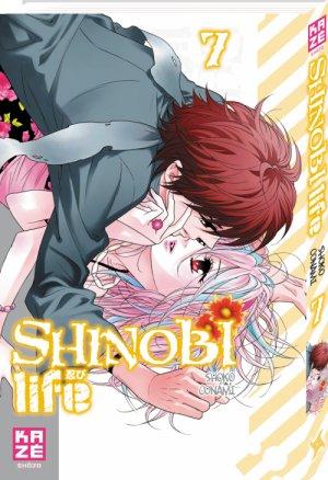 Shinobi Life T.7