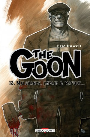 The Goon T.13