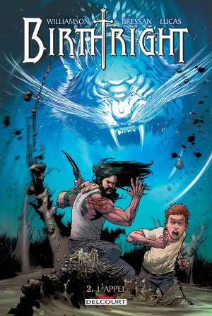Birthright # 2