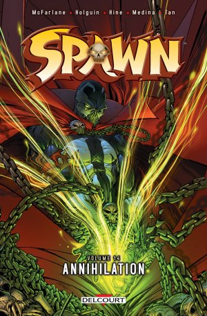 Spawn T.14