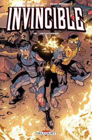 Invincible # 18
