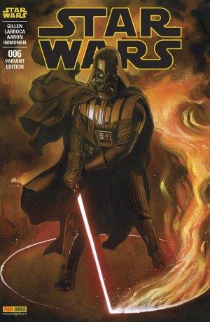 Star Wars - Darth Vader # 6 Kiosque V1 (2015 - 2017)