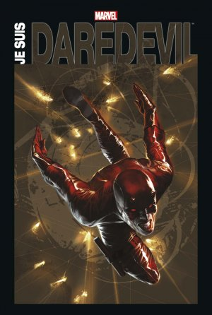Daredevil # 1 TPB Hardcover - Marvel Anthologie