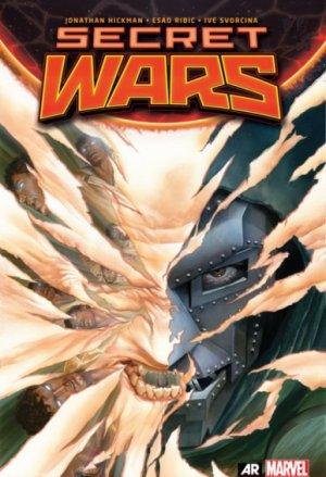 Secret Wars - Marvel Zombies # 3 Coffret