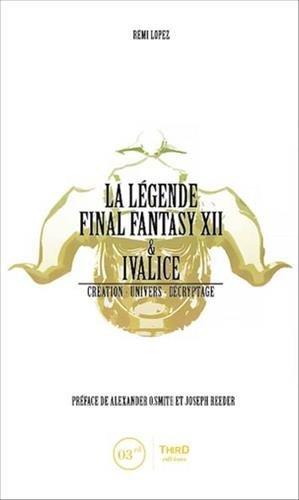 La Légende Final Fantasy XII & Ivalice édition Simple