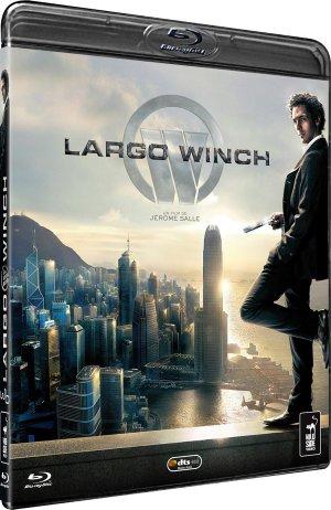 Largo Winch édition Simple
