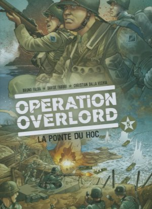 Opération Overlord # 5