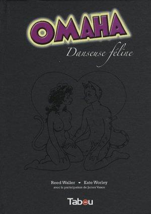 Les Mésaventures de Omaha édition Intégrale