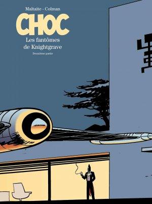 Choc # 2